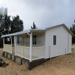 China cheap portable cabins used prefab house for sale