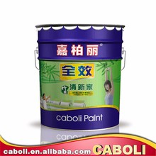 Caboli interior concrete sealer coating paint color