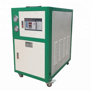 2018 newest water cooling chiller mini water chiller water cooled chiller malaysia