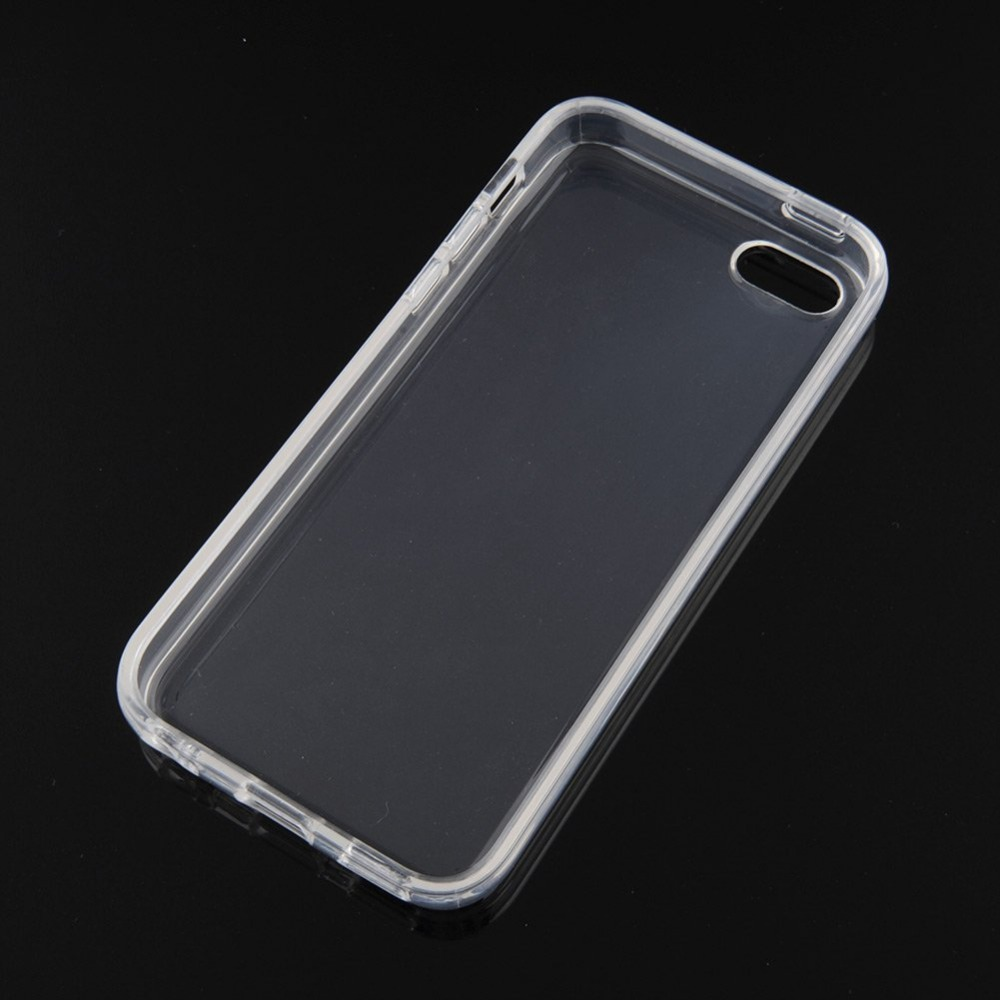 New arrived phone case with TPU for iphone 6/6s plus ,clearly TPU phone case for iphone 6/6s plus