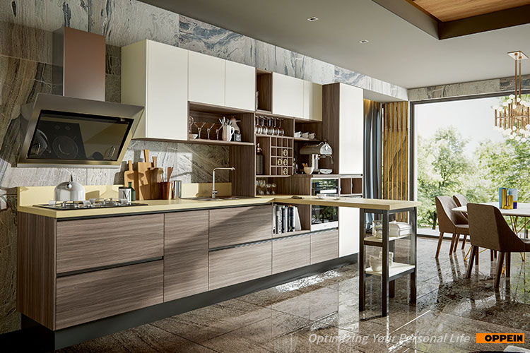 Oppein Modern Style And Modular Kitchen Designs For Small Kitchens,Modern  Kitchen Furniture Set,Whole Kitchen Cabinet Set   Buy Whole Kitchen Cabinet  ...