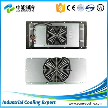 Wall Mounted Thermoelectric Air Cooler