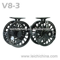 Chinese cheap high quality large arbor fly reel case