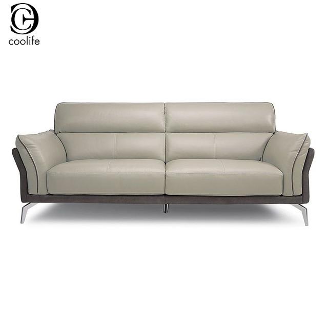 Leather Sofa Top Grain Clic