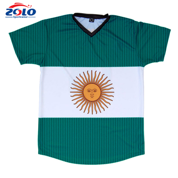 Wholesale cheap price fully dye sublimated custom soccer uniform no moq