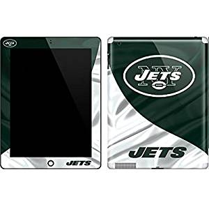 NFL New York Jets iPad 2 Skin - New York Jets Vinyl Decal Skin For Your iPad 2
