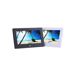 7 Inch Android Tablet Touch Advertising Display Monitor