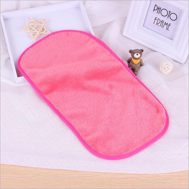 Amazon top verkoper 2018 Factory custom microfiber gezicht reiniging make-up remover handdoek