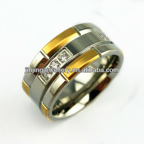 wholesale cheap stainless steel cotter ring