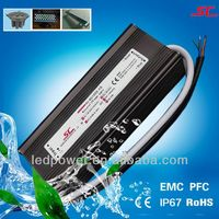 KI-651050-AS output 40-65V 70W PFC EMC waterproof constant current 1050mA led driver