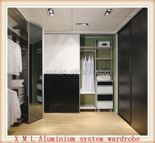 Attractive Dampproof Aluminium Pole System Walk In Wardrobe,Diy Wardrobe Design   Buy  Aluminum Pole System Wardrobe,Walk In Wardrobe,Wall In Product On  Alibaba.com