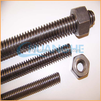 Square Threaded Rod And Nut - Buy Square Threaded Rod And Nut,Threaded Rod  Weight,Threaded Hook Rod Product on Alibaba com
