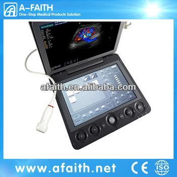 S9 Portable Digital Color Ultrasound Doppler System