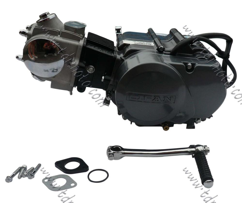 Lifan 50cc Engine Manual