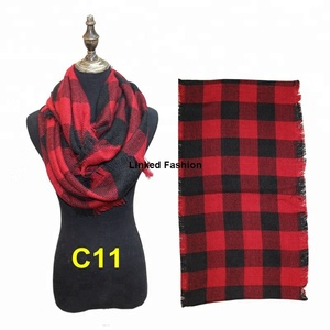 1af18f30d3188 Tartan Scarf, Tartan Scarf Suppliers and Manufacturers at Alibaba.com