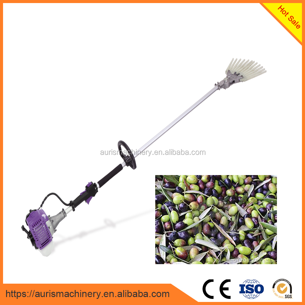 Coffee Bean Shaker Picker Harvester Product On Alibaba