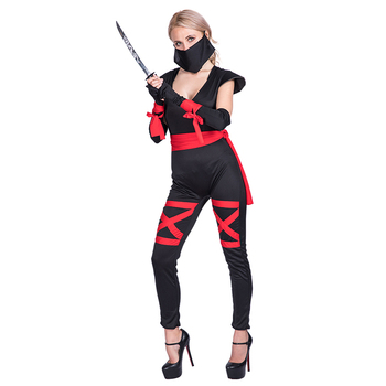 Halloween party fancy dress sexy woman ninja Assassin creed costume for adults women  sc 1 st  Alibaba & Halloween Party Fancy Dress Sexy Woman Ninja Assassin Creed Costume ...