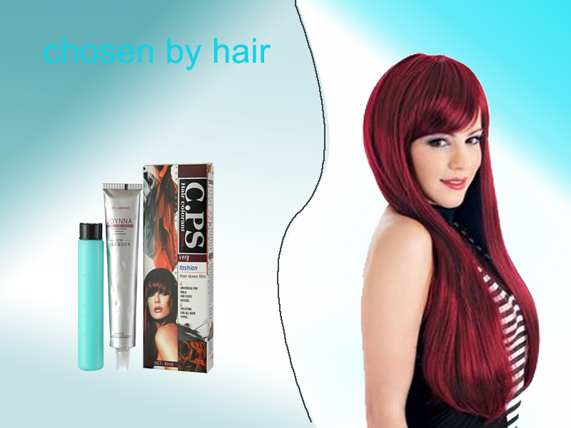 Best Natural Red Wine Hair Color For Home Use Buy Hair Colorred