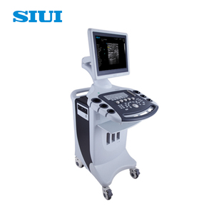 siui B/W apogee ultrasound diagnosis system medical machine CTS-4000