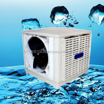 water cool fansfans that cool like air conditioners CE certificate