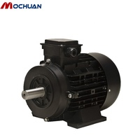 AC 230V 400v IE4 3phase pmsm 2 hp electric motor price