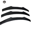 Carbon Fiber Rear Spoiler Wing Roof Wing SUFORCE style Car Accessories Body Kit for Mustang