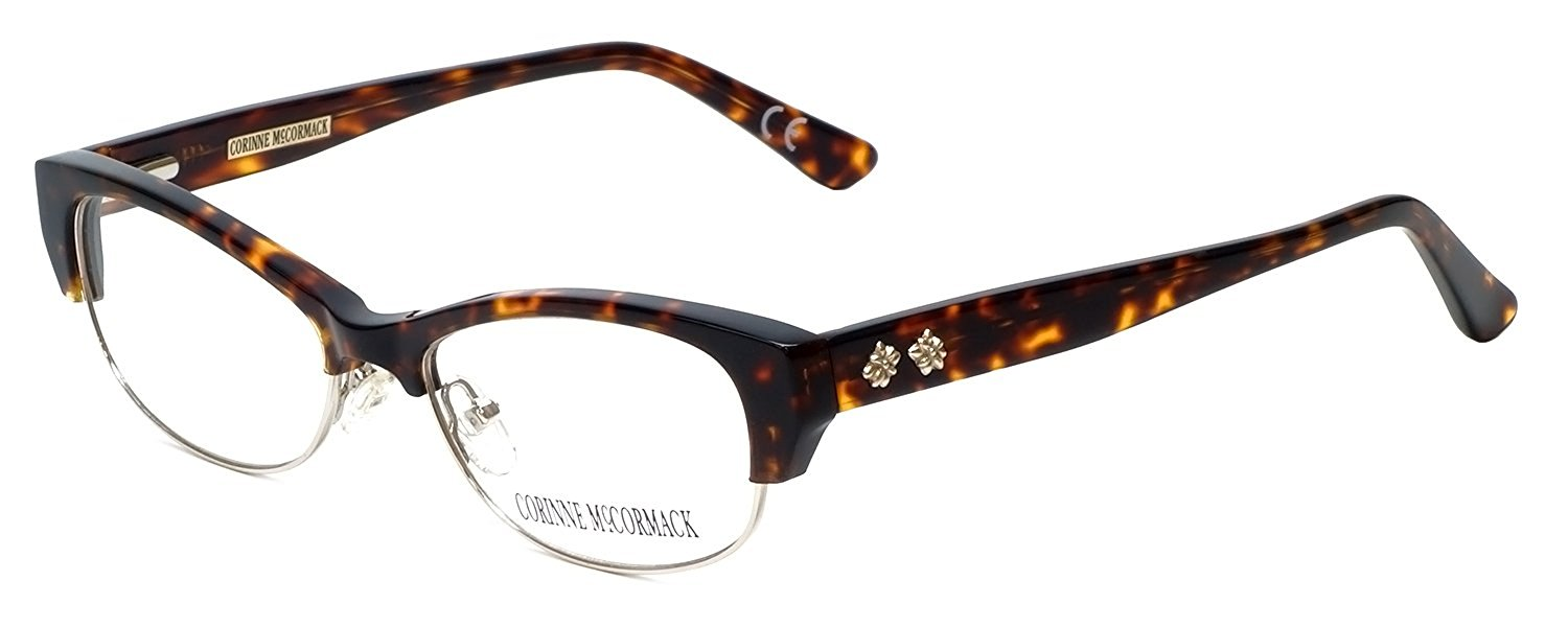 b9bd0a7a708 Get Quotations · Corinne McCormack Designer Reading Glasses Delancey