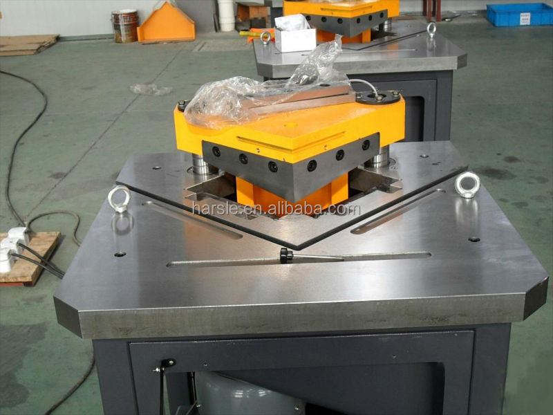 V Notching Cutting Machine Notch Cutter Machine 90 Degree