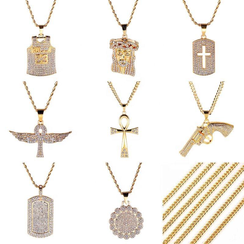 8mm Coloré En Perles D'argile Polymère Chapelet Collier Pendentif Croix En Alliage Vierge Marie Catholique Chrétienne Bijoux Religieux