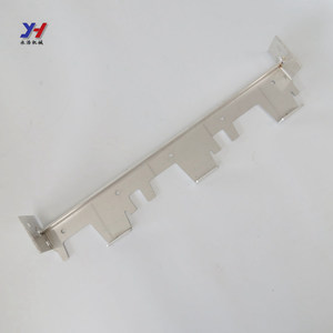 OEM ODM Custom steel Supporting Arms for Roadside Mailbox