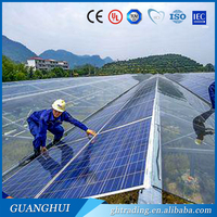 2016 hot sale Best price 250w polycrystalline solar modules home solar system high performance use pv solar panel 300w 18v 36v