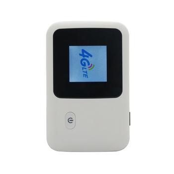 Mini Sim Card Portable Wifi Hotspot 3g 4g Router For Airtel - Buy 4g Router  For Airtel,3g Wifi Router With Sim Card,Portable Wifi Hotspot Product on
