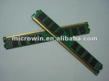Best quality memory ram ddr 3 1333mhz