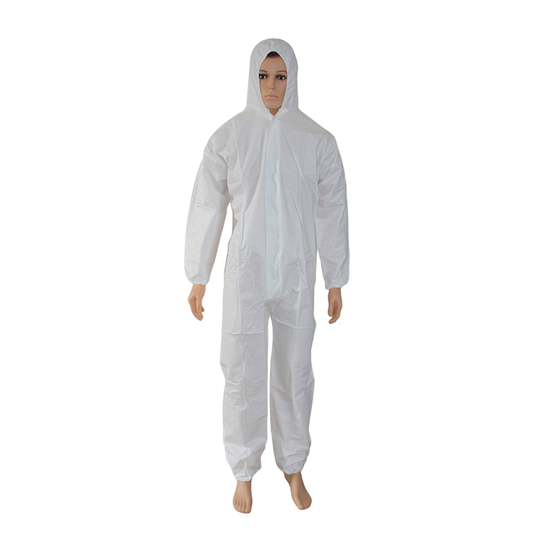 Chemical Resistant And Disposable Protective Coveralls Manufacturer Cheap Price