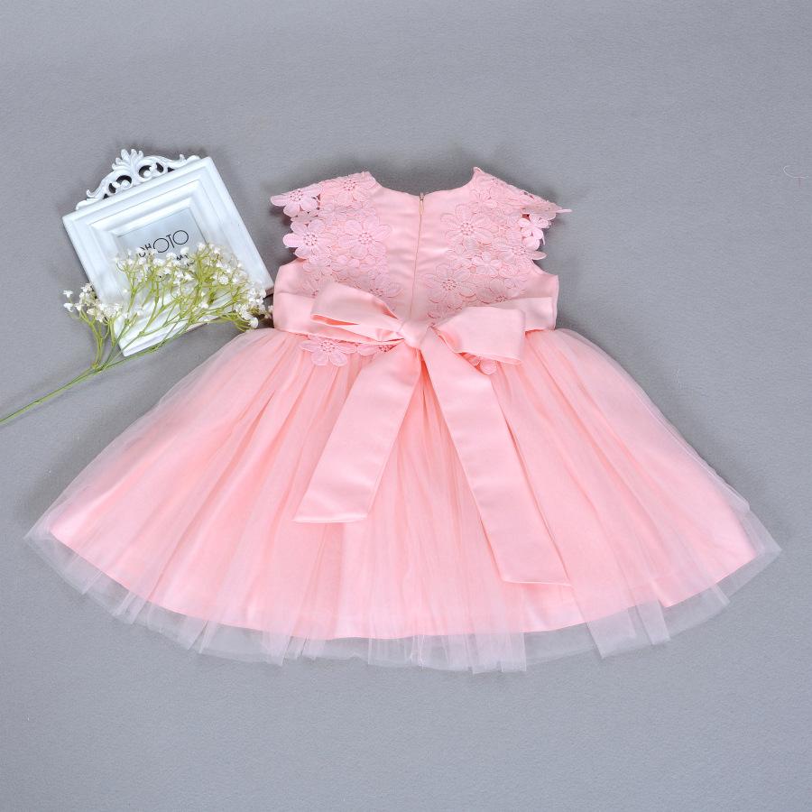 Magnífico Vestido De Novia Para Niña Inspiración - Colección de ...