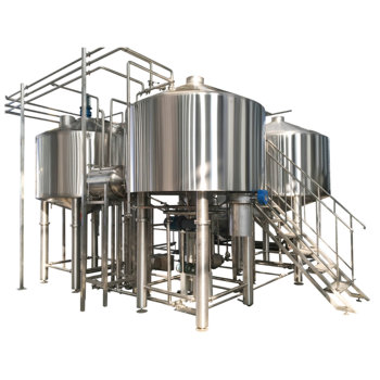 50bbl commercial beer brewery equipment turn key project