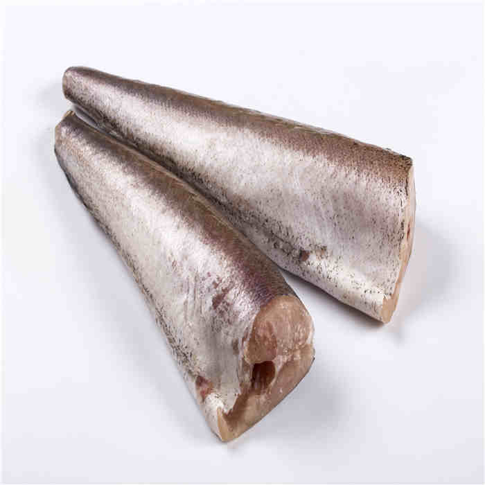 2017 Wholesale Good Quality Frozen Hake HGT in Hake
