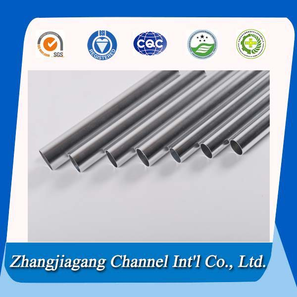 china good quality aluminum connecting poles
