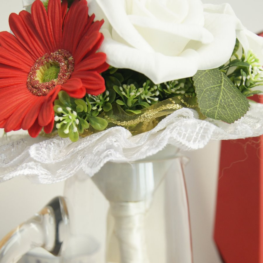 Artificial Gerbera Flowers Wholesale Artificial Daisy For Wedding
