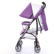 new fashion single capacity baby stroller 3-in-1