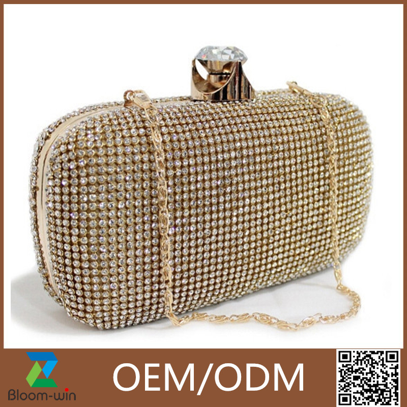 2016 Luxury satin evening clutch bag for women,lady party bag,clutch bag wholesale