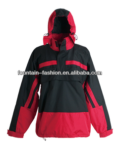 100% POLYESTER/PVC fashion padded Jacket
