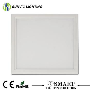 36w 45w 48w 50w 60 X 60 600 600 600mm 60x60 600x600 595 595 2x2 Flush  Ceiling Led Panel Light - Buy 2x2 Flush Led Light Panel,36w 600x600mm Led