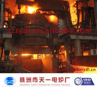 Buy Electric Arc Furnace for Steel Making in China on Alibaba.com