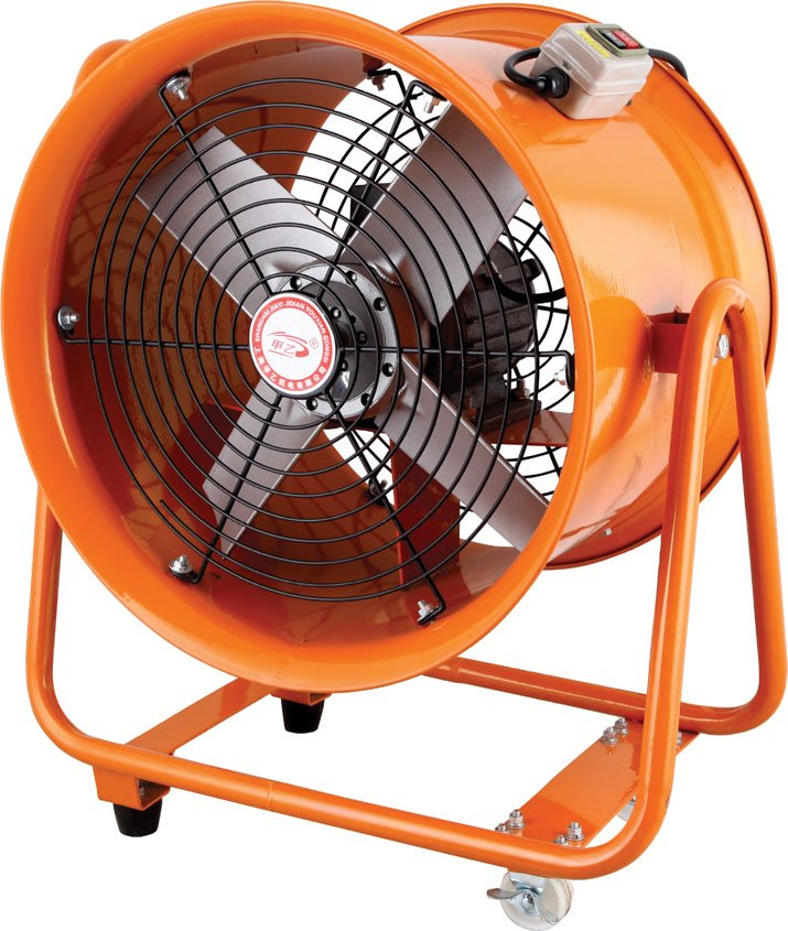 300mm Portable Exhaust Fan - Buy Warehouse Exhaust Fans ...