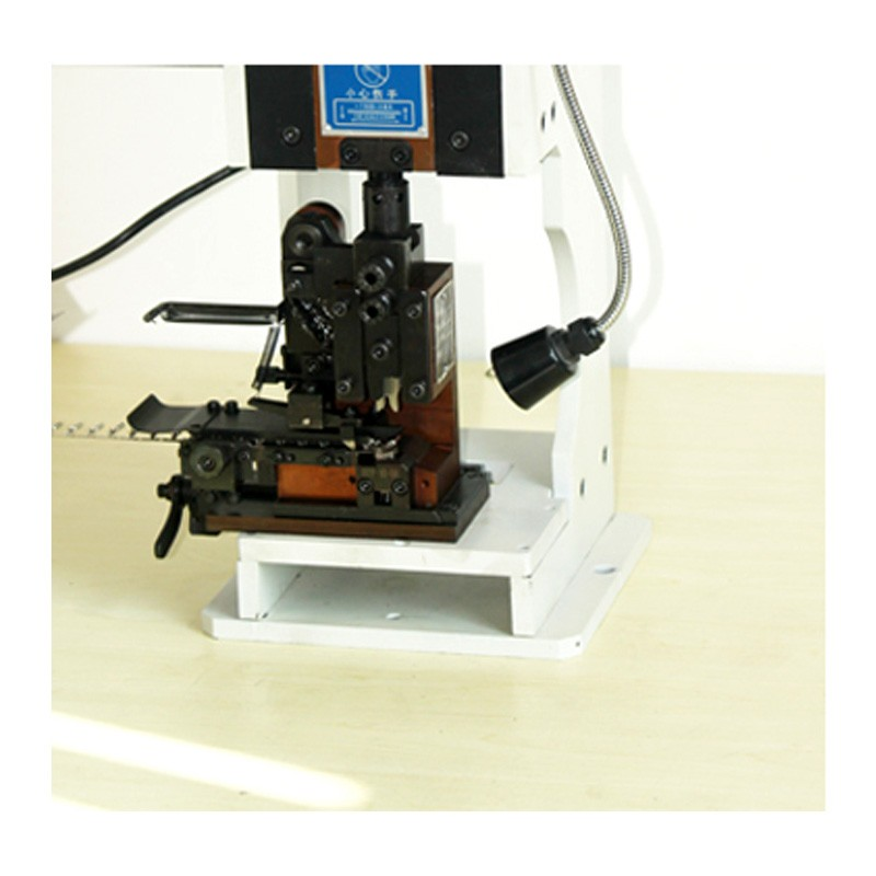 Ly 15.t Automatic Wire Crimping Machine With Mold,Cable Crimper ...