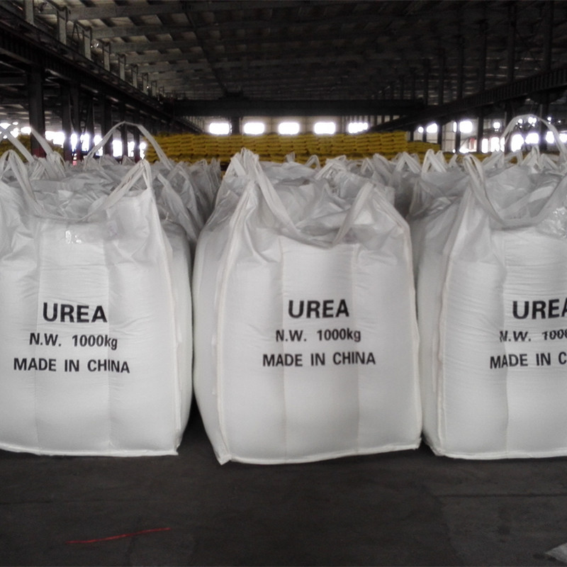 China Urea46 Supplier Prilled Urea Price