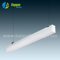 Energy Saving Micro Dimension with T8 Tube Driver Hanging Pendant Light