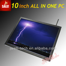 10 inch industrial panel pc price all in one lcd pc,easy touch tablet pc