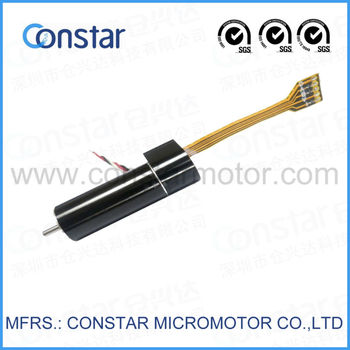 12v 13mm small bldc motor with optical encoder buy bldc for Bldc motor with encoder